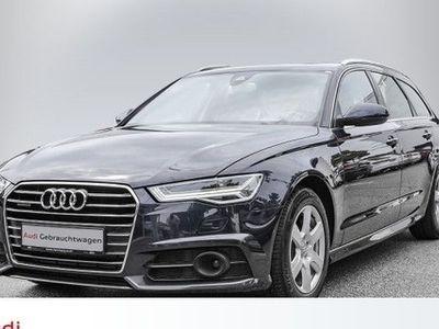 gebraucht Audi A6 Avant 3.0 TDI quattro S tronic ACC HUD STANDHZG.PANORAMA