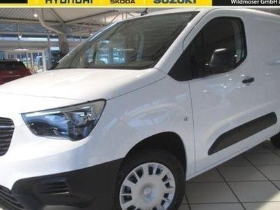 gebraucht Opel Combo CARGO EDITION/neues Modell/GEWERBEKUNDEN Klima