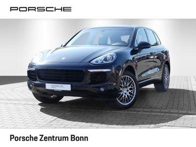 gebraucht Porsche Cayenne S ''BOSE PCM NAVI''
