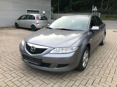 gebraucht Mazda 6 2.0 Exclusive LPG