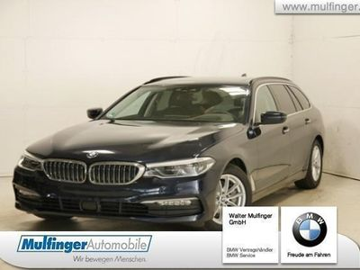 used BMW 530 d xdrive Touring