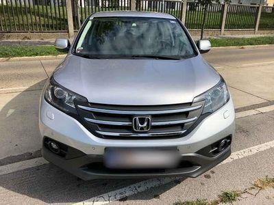 gebraucht Honda CR-V 1.6i DTEC 2WD Elegance