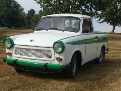 gebraucht Trabant 601 Pick Up Ostermann Umbau; H