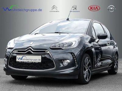 gebraucht Citroën DS3 Cabriolet 1.2 PureTech So Paris Klima*SHZ*Xenon
