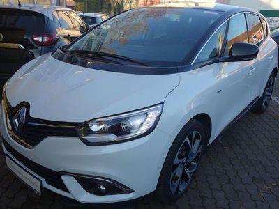 gebraucht Renault Scénic IV 1.3 TCe 140 Bose Edition EDC GPF