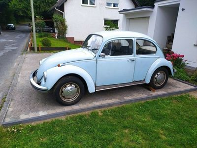 gebraucht VW Käfer Halbautomatik