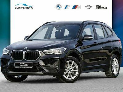 gebraucht BMW X1 sDrive18d Sitzheiz./LED/Lordose/Tempomat