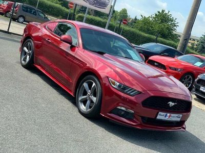 gebraucht Ford Mustang 2.3 EcoBoost Premium