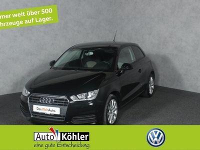 gebraucht Audi A1 Design TFSi Sportsitze Sitzh. PDC