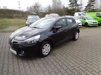 gebraucht Renault Clio IV 0.9 TCe 90 Eco-Drive ENERGY