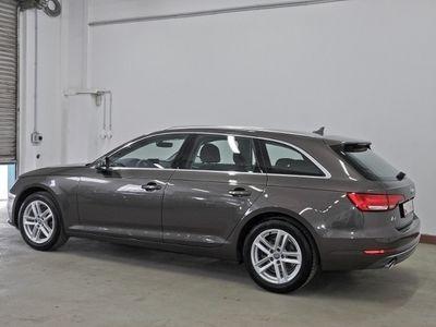 gebraucht Audi A4 Avant 1.4 TFSI S tronic AHK, MMI Navi KLIMA XENON ALU
