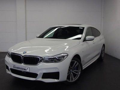 gebraucht BMW 630 i Gran Turismo M Sport+Navi+LED+HUD+HiFi+Pano