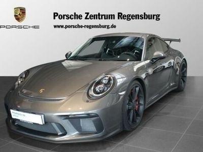 gebraucht Porsche 911 GT3 991