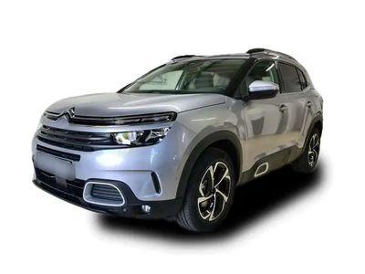 gebraucht Citroën C5 Aircross Feel Pack BlueHDI 180 EAT8 *Navi*PDC*CAM*ACC*Keyl