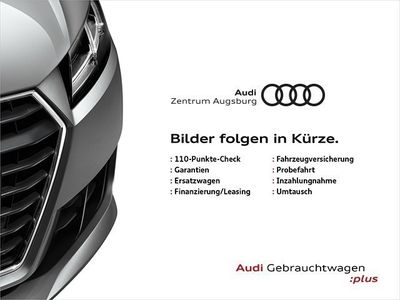 used Audi A6 Limousine 50 TDI quattro tiptronic