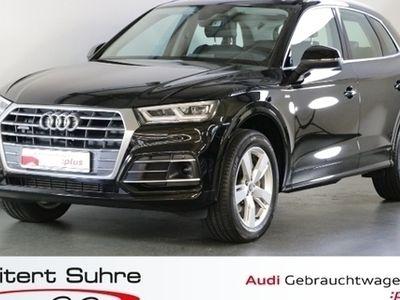 usata Audi Q5 sport 2.0 TFSI quattro 185 kW (252 PS) S tronic