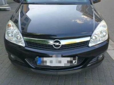 gebraucht Opel Astra Cabriolet Twin Top 1,8