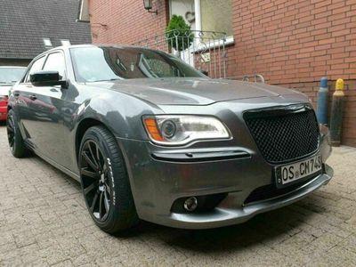 gebraucht Chrysler 300C (lancia thema) 3.0 crd