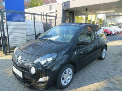 gebraucht Renault Twingo 1.2 16V Liberty el.Faltdach Klimaanlage