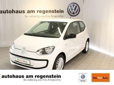używany VW up! 1.0 cup ALU Klima