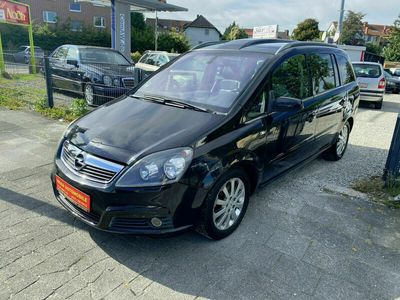 gebraucht Opel Zafira B Cosmo