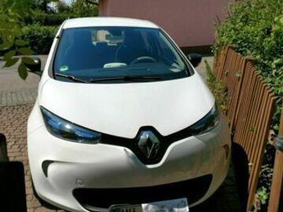 gebraucht Renault Zoe Life zzgl.Batteriemiete