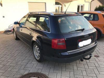 gebraucht Audi A6 Avant TDI 2.5 >>>>RESERVIERT<<<<