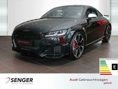 gebraucht Audi TT RS Coupe bei Gebrachtwagen.expert