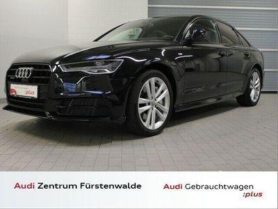 gebraucht Audi A6 3.0 TDI qu.BOSE HEAD MATRIX StHZ SITZBELÜ.
