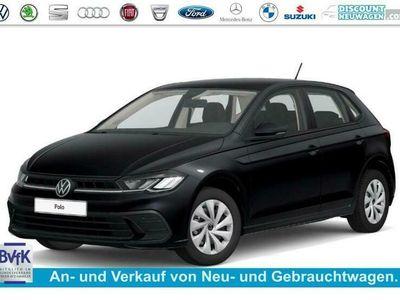gebraucht VW Polo 1.0 TSI 110 DSG Life FL LED DigCo AppCo