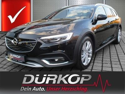 used Opel Insignia Country Tourer CT 2.0 Turbo 4x4 Panoram.