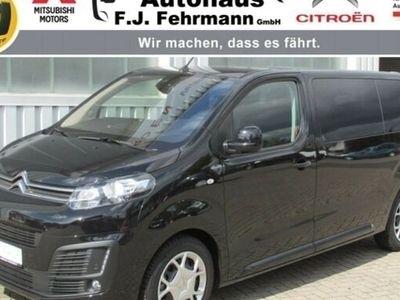 gebraucht Citroën Spacetourer Business M *9 Sitzer, Automatik*