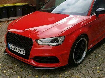 gebraucht Audi S3 8V ABT 370PS UNIKAT