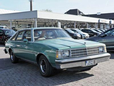 gebraucht Buick Century 5.0 V8 H-Zulassung Limited Hatchback
