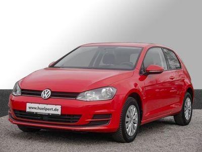gebraucht VW Golf VII 1.2 TSI BMT FrontAssist Klima RadioSD