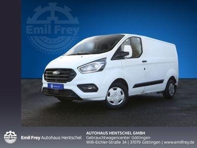 gebraucht Ford 300 Transit CustomL1H1 LKW VA Trend Klima PDC Sitzheizung