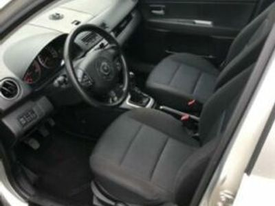 gebraucht Mazda 2 1.4 CD