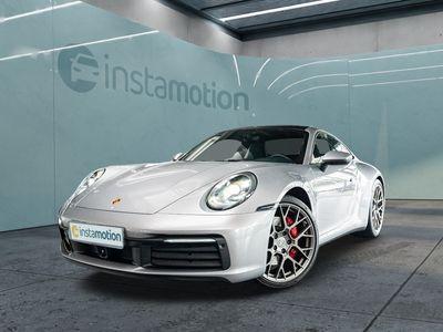 gebraucht Porsche 911 Carrera 4S Urmodell 992 (911) | Sportabgasanlage |