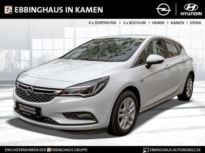 gebraucht Opel Astra INNOVATION S/S 1.0 Turbo Rückfahrkamera/Klimaautomatik