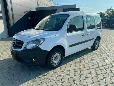 gebraucht Mercedes Citan 109 CDI/Schiebetür/AHK/Schiebetür