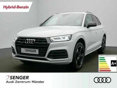 gebraucht Audi Q5 sport 50 TFSI e quattro S tronic Kamera LED Fahrzeuge kaufen und verkaufen