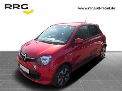 gebraucht Renault Twingo SCe 70 Dynamique
