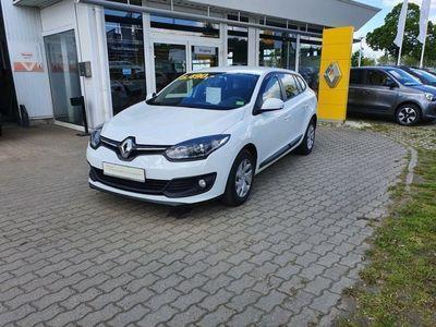 gebraucht Renault Mégane GrandTour Authentique KLIMA