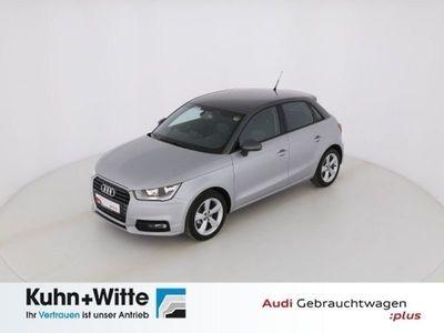 gebraucht Audi A1 Sportback 1.0 TFSI ultra Design *PDC*Media-Paket*Klima*