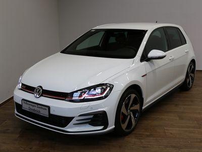 käytetty VW Golf VII 2.0 TSI DSG GTI Performance Navi LED
