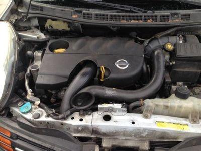 gebraucht Nissan Micra 1.5