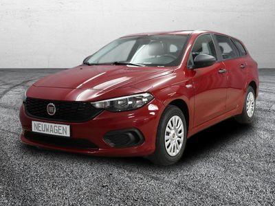 gebraucht Fiat Tipo Kombi Pop UVP 18.350,00 Euro 1,4 16V Kli...