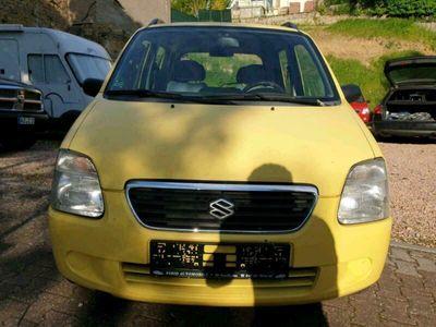 gebraucht Suzuki Wagon R 1.3, Tüv bis 3/2021