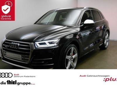 gebraucht Audi SQ5 TDI Navi/ACC/Matrix-LED