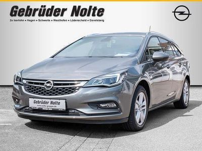 gebraucht Opel Astra ST 1.4 Turbo Active